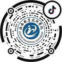 海南职业技术学院抖音二维码
